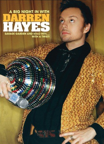 Big Night in With Darren Hayes