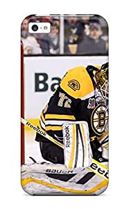 linJUN FENGCute High Quality ipod touch 5 Boston Bruins (69) Case