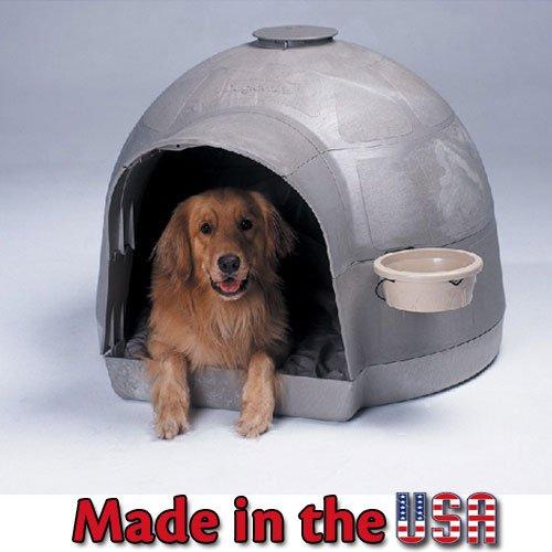 petmate - dogloo KD Pro Caseta interior Pad/ - Cama Grande: Amazon.es: Productos para mascotas