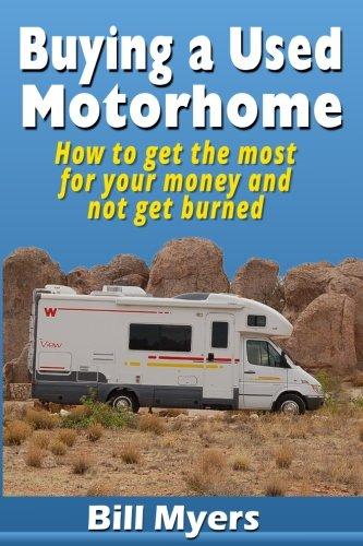 Rv Motorhomes Used