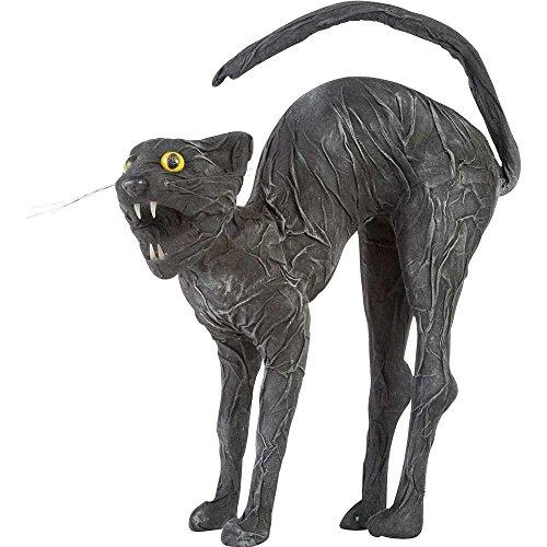 Archer Cat Halloween Prop (Halloween Cat Whiskers)