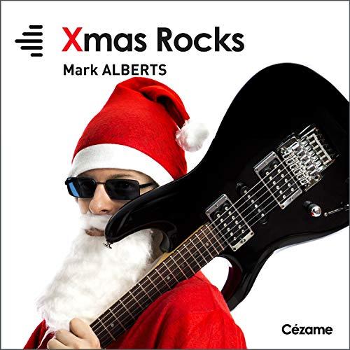 Xmas Rock - Xmas Rocks (Music for Movies)