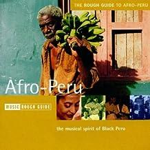 Rough Guide to Afro-Peru