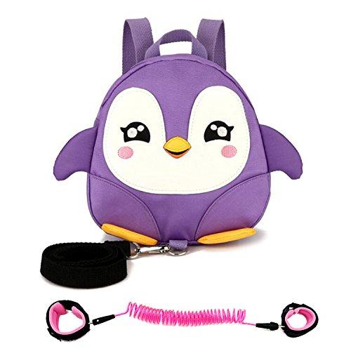penguin harness - 1