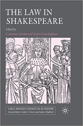 ##INSTALL## The Law In Shakespeare (Early Modern Literature In History). Connect official Using primer Hours Monday
