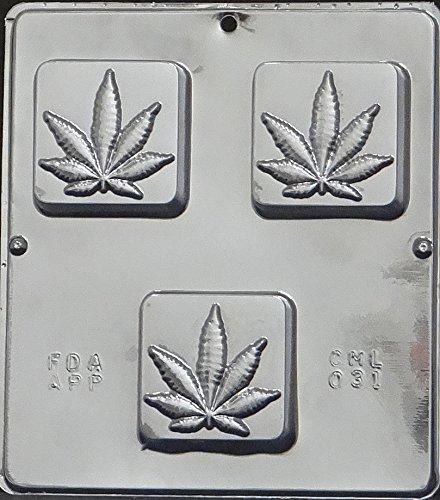 Hemp-Soap-Mold-Marijuana-Leaf-Pot-Leaf-Soap-or-Chocolate-Candy-Mold-031