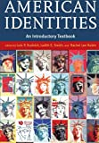 American Identities 1st Edition