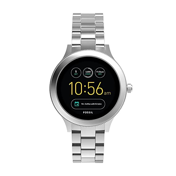 FOSSIL Reloj Smartwatch Q Venture 3 gen Hombre - FTW6003