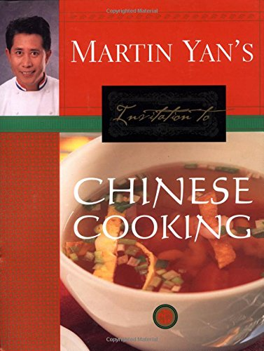 Martin Yan's Invitation to Chinese Cooking pdf