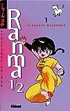 Ranma 1/2, tome 1 : La Source maléfique