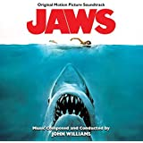 Jaws - Original Soundtrack (2CD)
