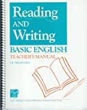 Reading and Writing Basic English : New Leaf ESL Materials, Treadglod, S. E., 0966370511