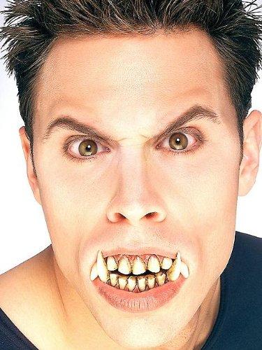 Rubie (Werewolf Teeth)