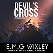 Devil's Cross: Witchfinder Series, Volume 3 | E.M.G. Wixley