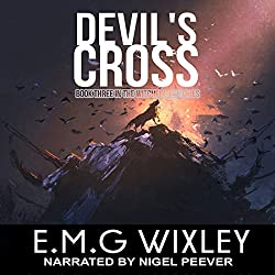 Devil's Cross