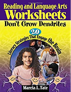 Worksheet Worksheets Don T Grow Dendrites worksheets don t grow dendrites for school kaessey collection photos kaessey