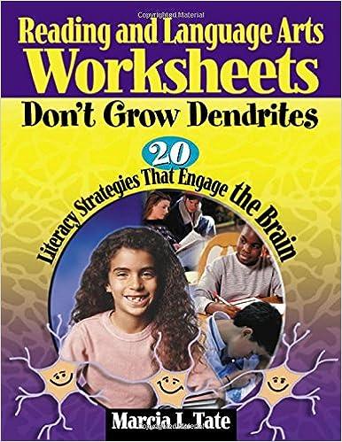 Amazon.com: Reading and Language Arts Worksheets Don′t Grow ...