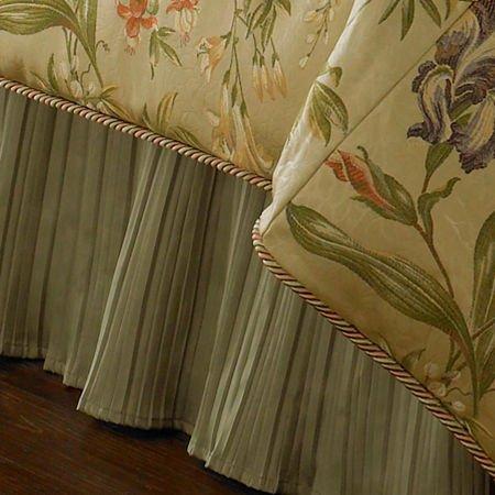 Croscill Iris Comforter Set King Multi By Amazoncouk Kitchen Home