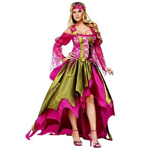 Fairy Queen Adult Costumes (Fairy Queen Costume)