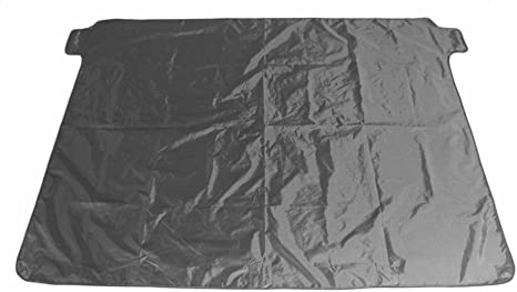 Pare-Brise Avant et Arri/ère pour /Ét/é Hiver Anti UV Pluie Givre Glace et Neige Repliable B/âche Pare Brise Anti Givre Protection Pare-Brise Voiture,Couverture Pare-Brise Voiture Auto Soleil Neige