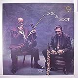 Joe & Zoot (180 GRAM VINYL)