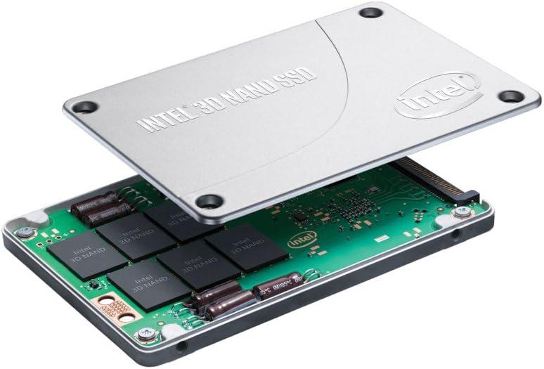 Intel DC P4501 Unidad de Estado sólido 2.5