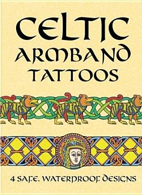 - Celtic Armband Tattoos[CELTIC ARMBAND TATTOOS -OS][Paperback]