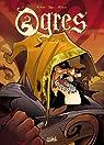 Ogres, tome 1 : Chasse à l'ogre par Alwett