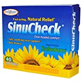 Cheap Enzymatic Therapy – Sinucheck, 40 softgels