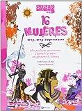 16 Mujeres Muy, Muy Importantes, Jordi Sierra i Fabra, 8421699571