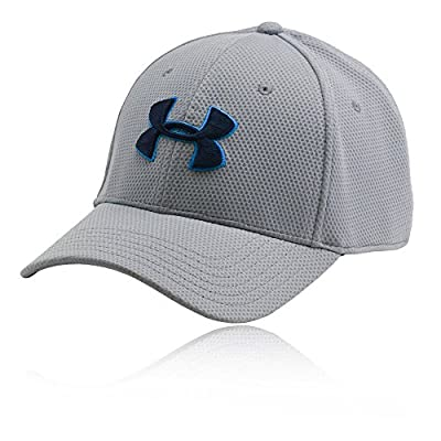 Under Armour Men's Blitzing II Stretch Fit Cap by Under Armour Accessories