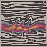 Panta Rhei - Leben - Black Pearl Records - BPR009LP