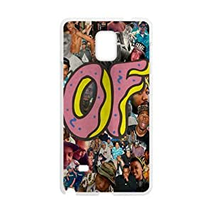Happy A variety of people Cell Phone Case for Samsung Galaxy Note4