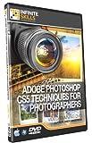Photographers Photoshop Tutorial Video - Training DVD (CS4 and CS5)