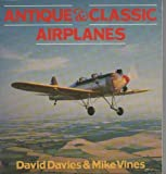 Antique Classic A/P, Davies/Vines, 0850456401