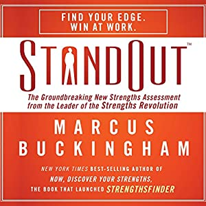 StandOut Audiobook
