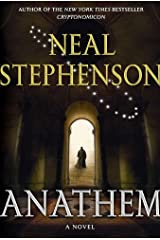Anathem Kindle Edition