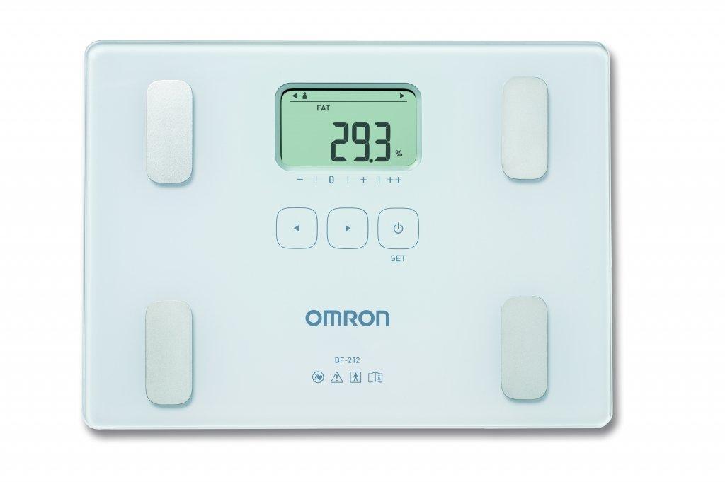 Omron Body Composition Monitor- Bf212