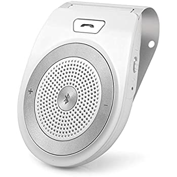 Amazon.com: Wireless Car Speakerphone, Aigital Bluetooth