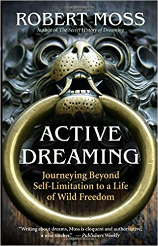 Active Dreaming: Journeying Beyond Self-Limitation to a Life