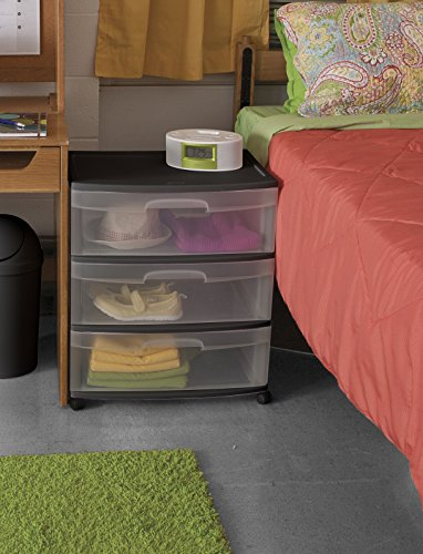 The 8 best plastic drawers with casters