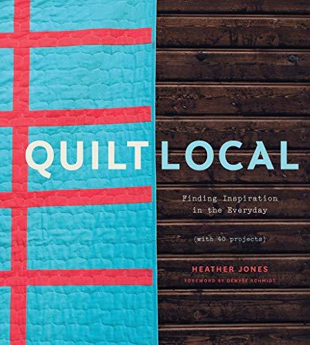 quilt local - 1