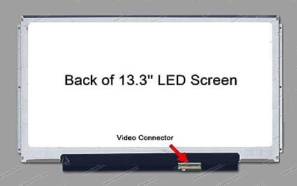 Godspeed Laptop WXGA LED Display Screen 13 3