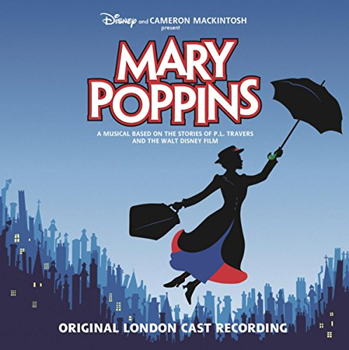 Mary Poppins Original London Cast Recording