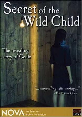 genie feral child psychology