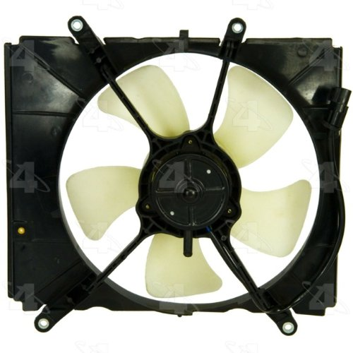 Four Seasons 75939 Radiator Fan Motor by Four Seasons