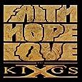 Faith,Hope,Love By Kings X