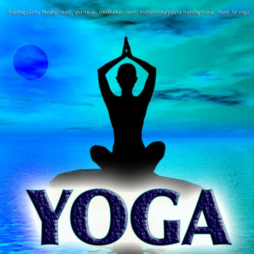 relaxing yoga music piano meditation instrumental spa healing amazon mp3 soothing play peace he inner cds cover album vinyl open