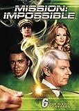 Mission Impossible: Sixth Tvseason [DVD] [Region 1] [US Import] [NTSC]