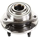 Prime Choice Auto Parts HB613207 Front Hub Bearing Assembly